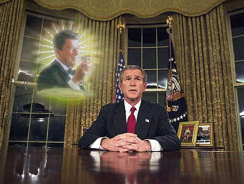 Reagananointsbush